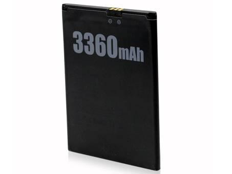 Batería para DOOGEE H01706A61300