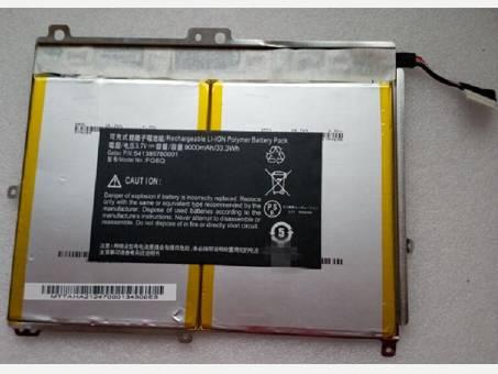 Batería para AMAZON FG6Q
