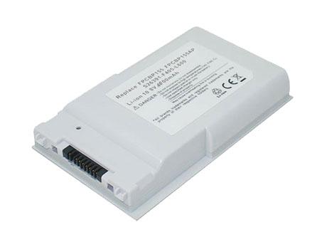 FPCBP155  FPCBP155AP Batería compatible para:FUJITSU FUJITSU-SIEMENS LifeBook T4210 T4215 T4220 series