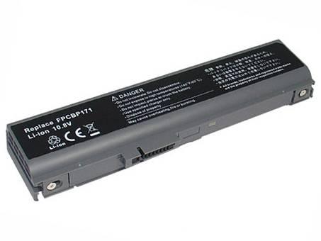 Baterias para portatiles Fujitsu LifeBook P7230 P7230D P7230P FPCBP171 FPCBP171AP