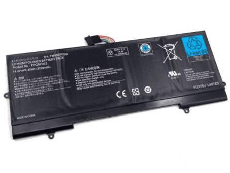 Batería para FUJITSU FPCBP372