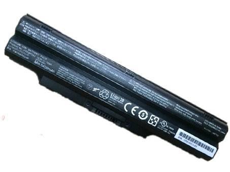 Batería para FUJITSU FPCBP390