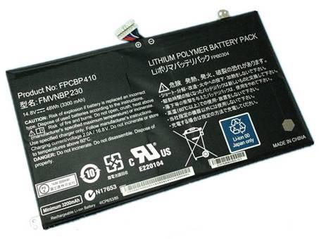 Batería para FUJITSU FPCBP410