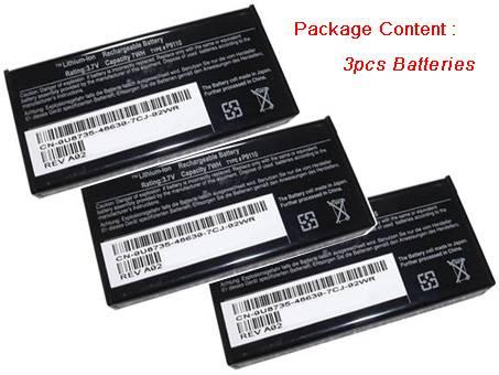 Batería para DELL FR463