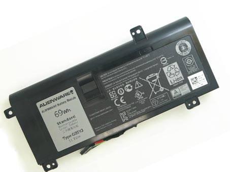 Batería para DELL G05YJ