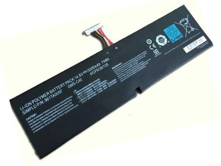 Batería para RAZER GMS-C40
