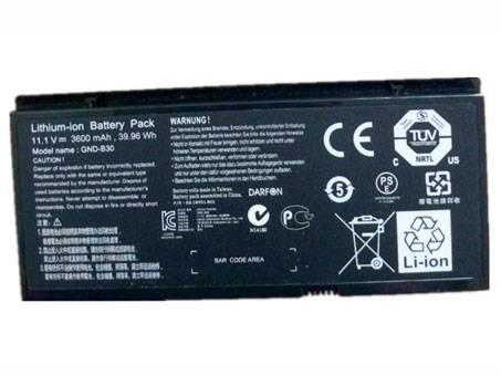 Batería para GIGABYTE GND-B30