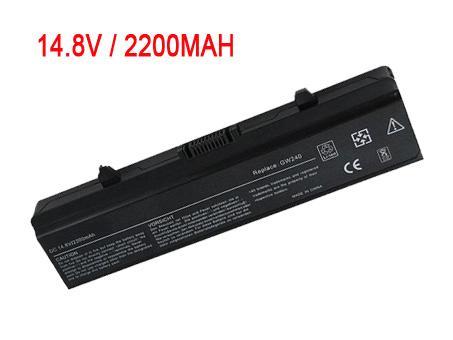 2200mAh batería Dell Inspiron 1525 1526 1545 X284G XR693 GW240 GW252
