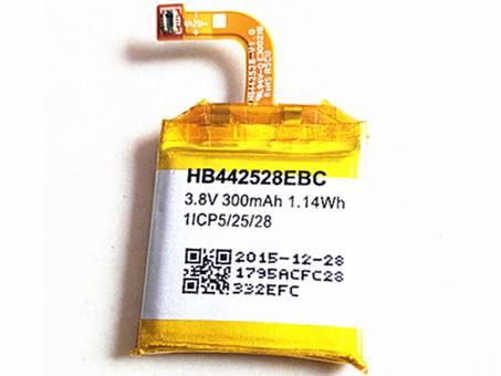 Batería para HUAWEI HB442528EBC