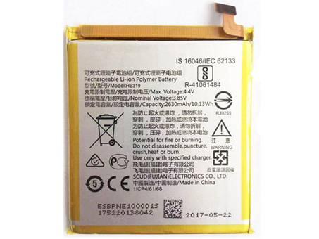 Batería para NOKIA HE319