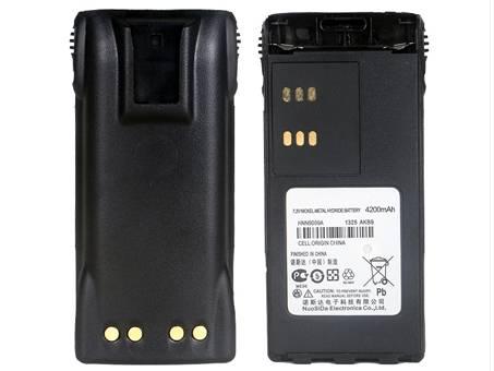 Batería para MOTOROLA HNN9009A