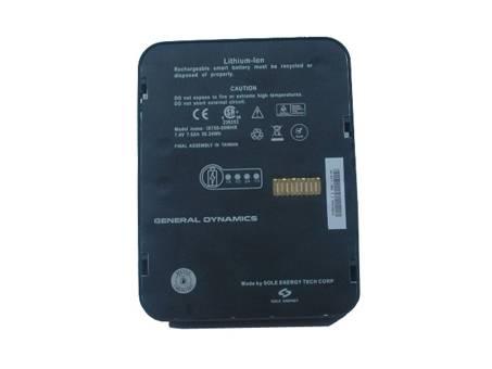 Batería para ITRONIX IX750-59WHR