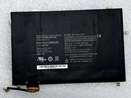 Batería para LENOVO L11C4P32