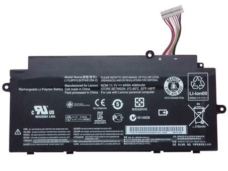 Batería para LENOVO L11M3P02