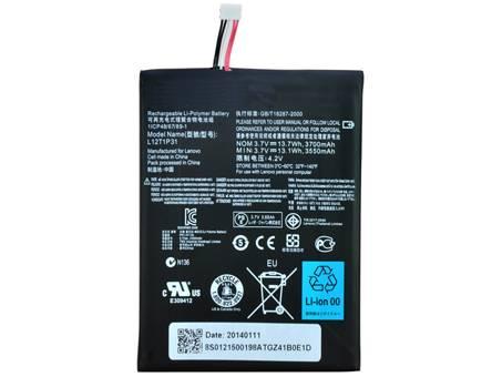 Batería para LENOVO L12T1P3