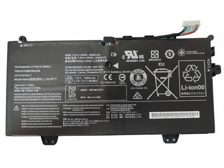 Batería para LENOVO L14L4P71
