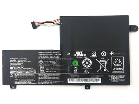 Batería para LENOVO L14M3P21
