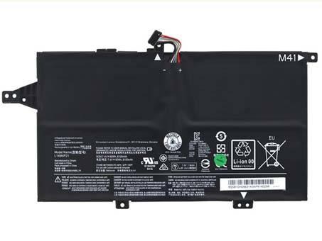 Batería para LENOVO L14M4P21
