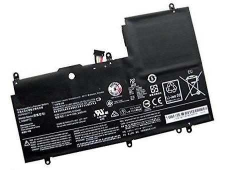 Batería para LENOVO L14M4P72