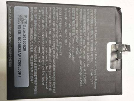 Batería para LENOVO L16D1P32