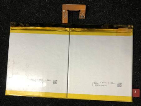 Batería para LENOVO L16D2P31