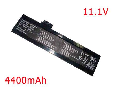 Nuevo batería ADVENT L51-4S2000-C1L1 - Great Quality NX- L515 NX-L51