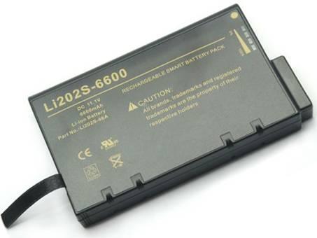 Batería para PHILIPS LI202S-6600