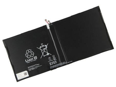 Batería para SONY LIS2206ERPC