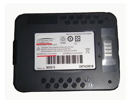 Batería para HONEYWELL 161376-0001