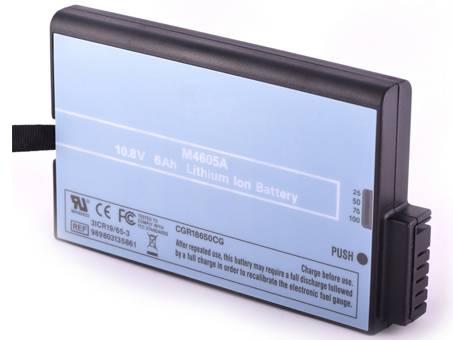 Batería para PHILIPS M4605A