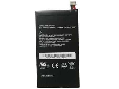 Batería para MCNAIR MLP3970125