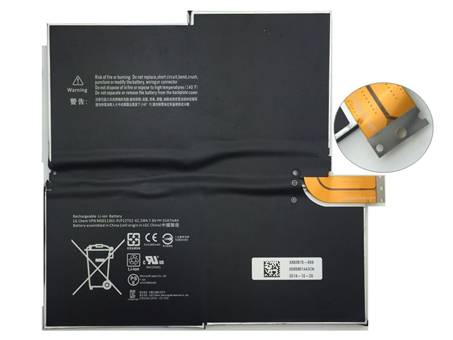 Batería para MICROSOFT MS011301-PLP22T02