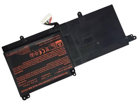 Batería para CLEVO N130BAT-3