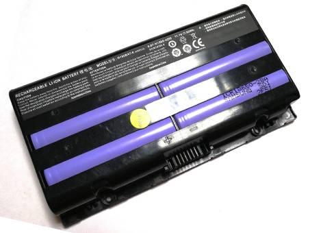 Batería para CLEVO N150BAT-6