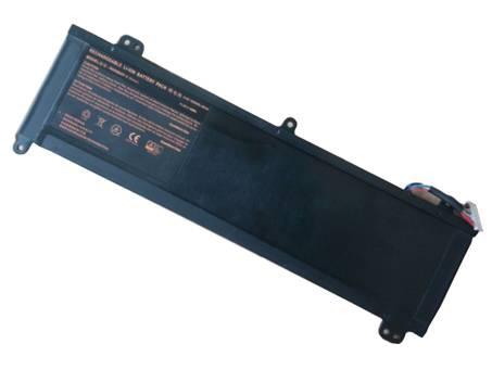 Batería para CLEVO N550BAT-3