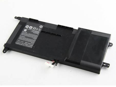 Batería para CLEVO P650BAT-4