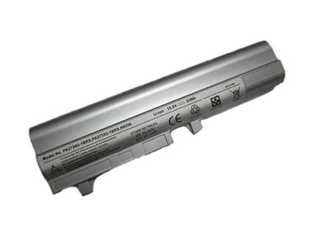 Batería para TOSHIBA PA3733U-1BRS