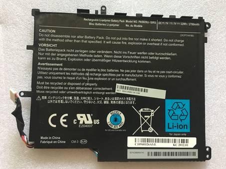 Batería para TOSHIBA PA5029U-1BRS