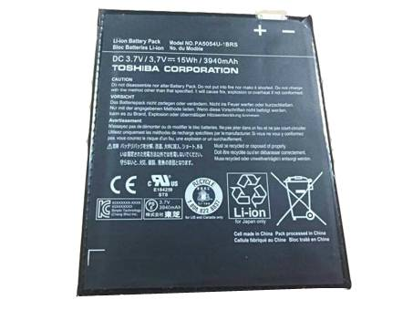 Batería para TOSHIBA PA5054U-1BRS