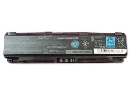 Batería para TOSHIBA PA5121U-1BRS