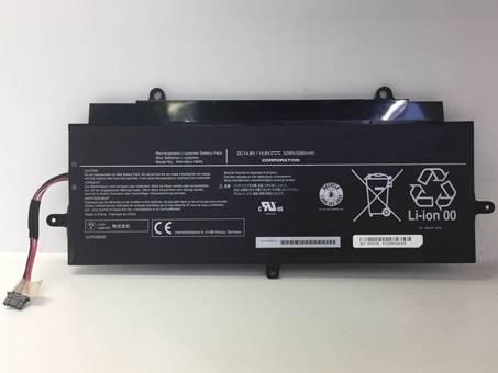 Batería para TOSHIBA PA5160U-1BRS
