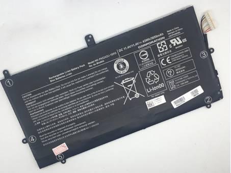 Batería para TOSHIBA PA5242U-1BRS