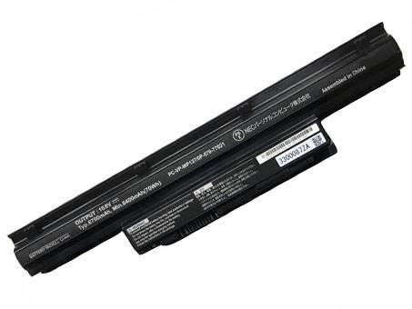Batería para NEC PC-VP-WP136