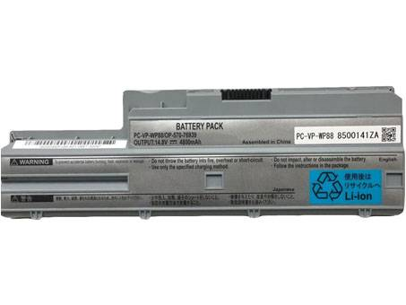 Batería para NEC PC-VP-WP88
