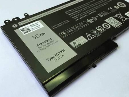 Batería para DELL RYXXH