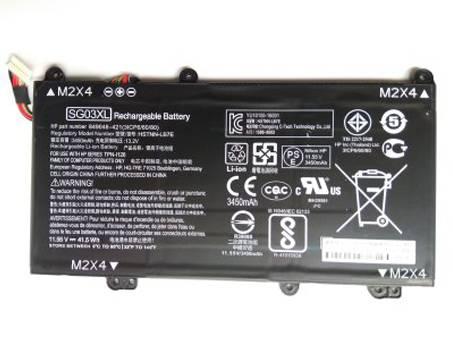 Batería para HP SG03XL