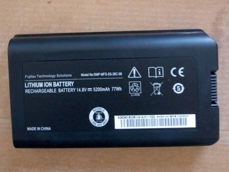 Batería para FUJITSU SMP-MFS-SS-26C-08