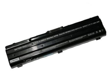 Nuevo batería PACKARD_BELL SQU-801 - Packard Bell EasyNote ML61 ML65