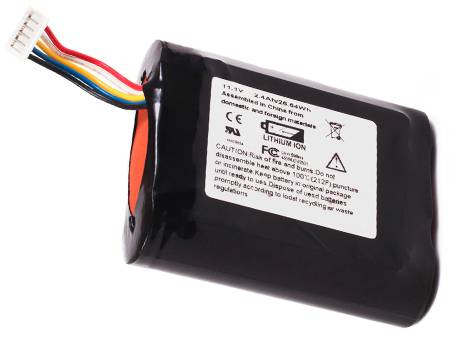Batería para PHILIPS 989803174881