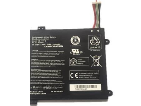Batería para TOSHIBA T8T-2